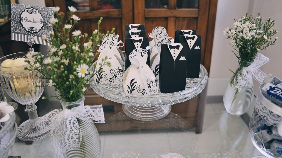 como comemorar bodas de papel