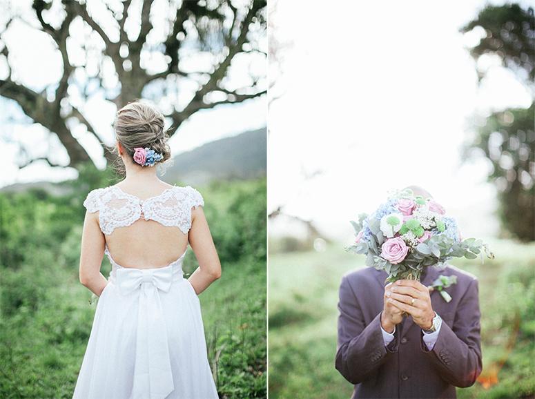 bodas de trigo