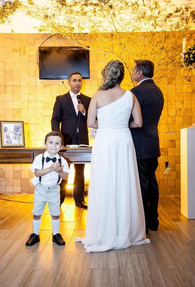 Como comemorar bodas de madeira