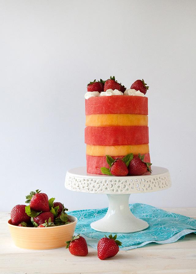 bodas de frutas