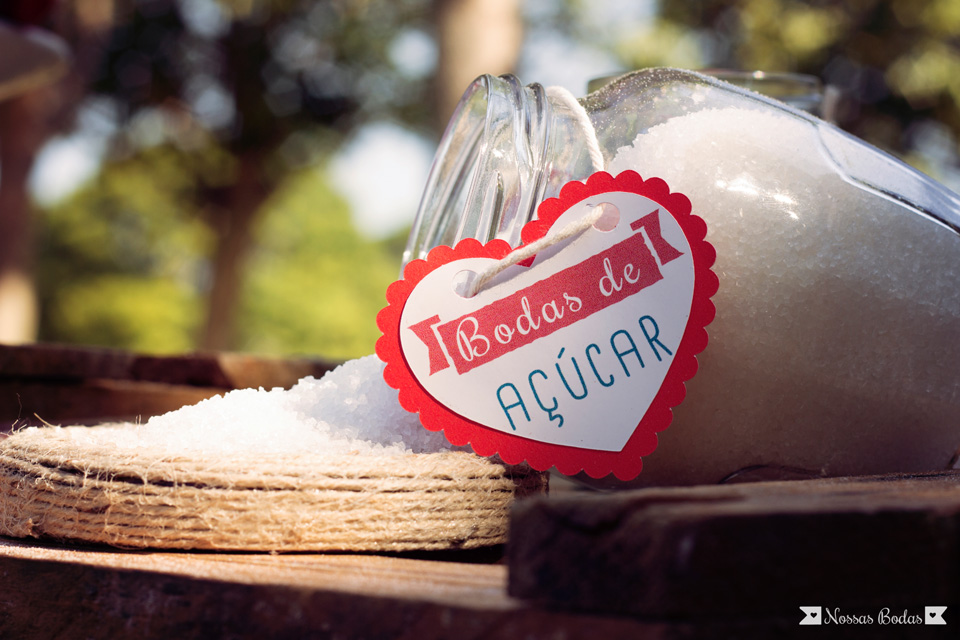 Bodas de açúcar