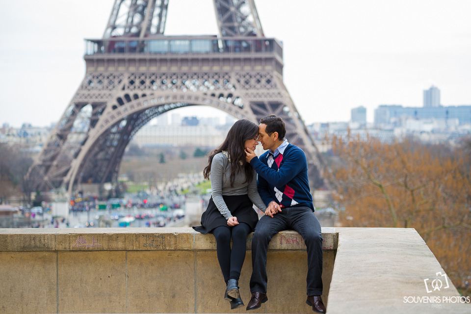 Souvenirs Photos Paris