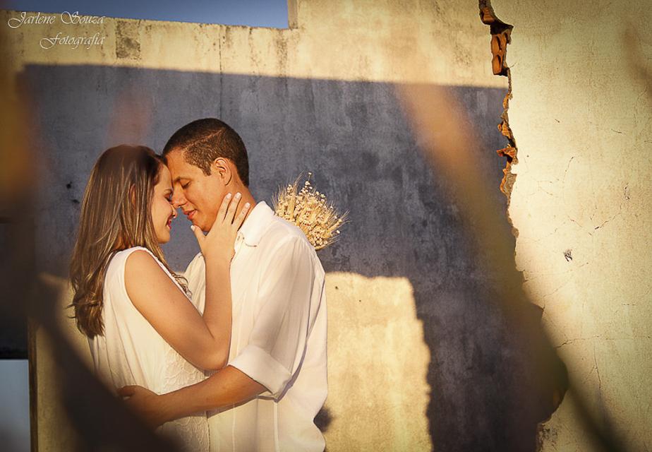 três anos de casamento
