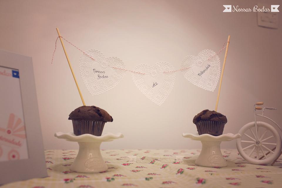 bodas de maternidade
