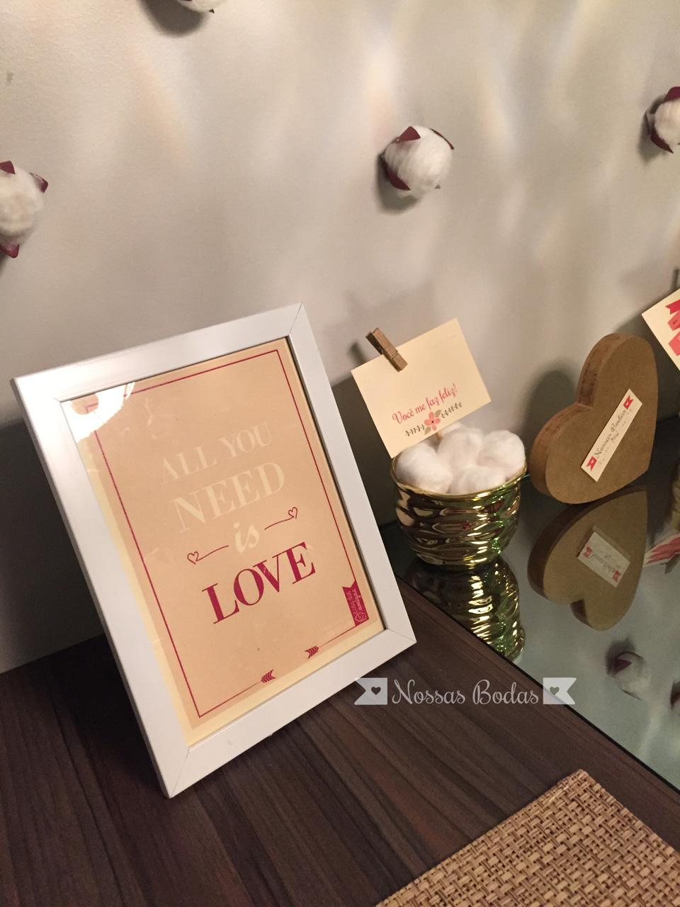 Bodas de Algodão - Dois anos de casamento dos leitores Keilly e Ricardo - Blog Nossas Bodas (2)