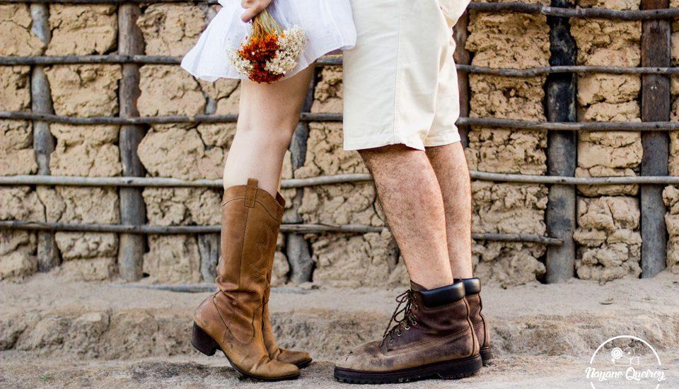 ensaio fotográfico bodas