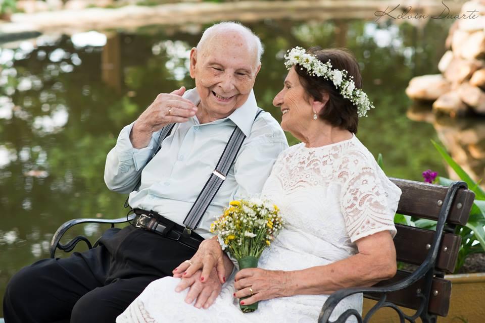 Ensaio fotografico bodas de diamantes (1)