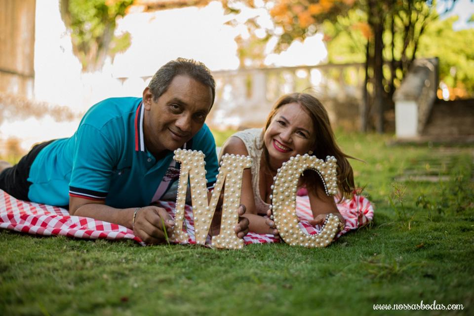 Bodas de pérola - Cida e Meira - 30 anos de casamento - nossas bodas (7)