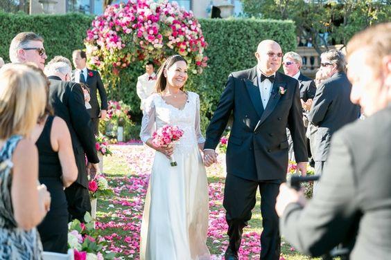 bodas de pérola