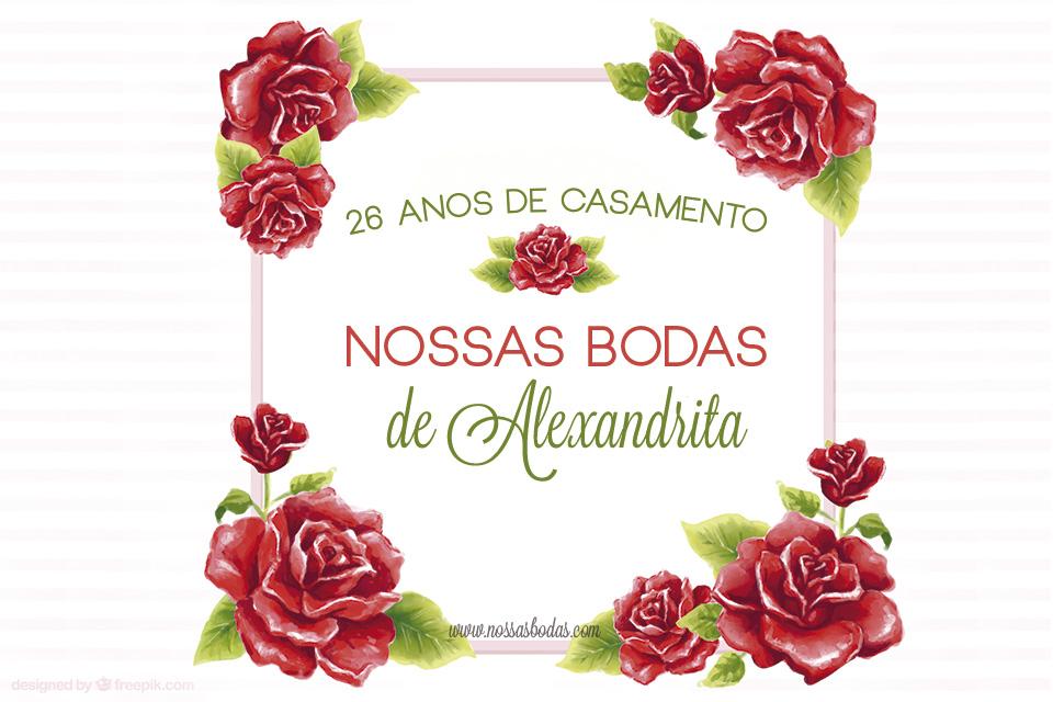 Dicas Para Bodas De Namoro: Dicas Para Comemorar As Bodas De Alexandrita Com Muita