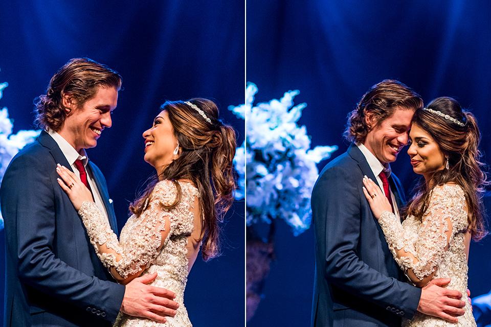renovação de votos bodas de estanho 10 anos de casamento