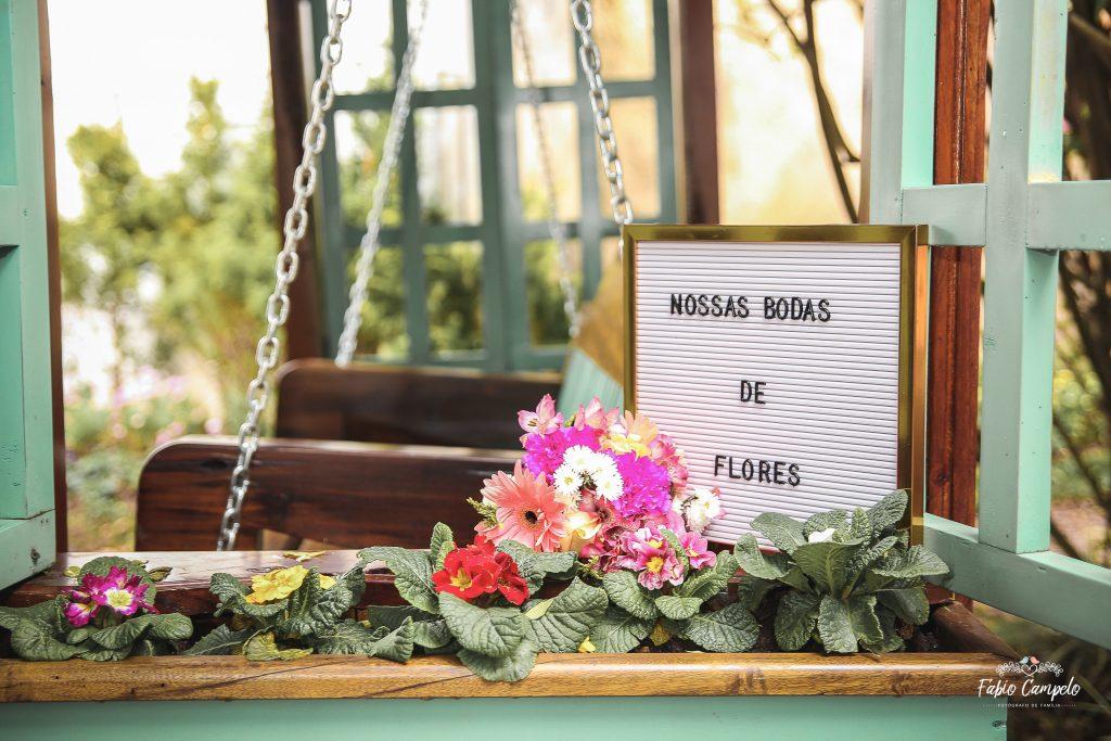 bodas de flores em gramado