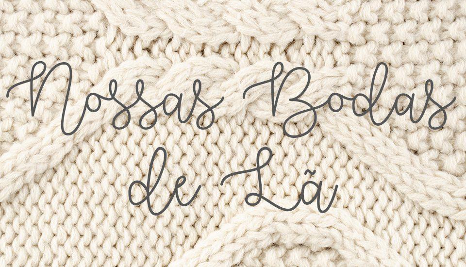 bodas de lã