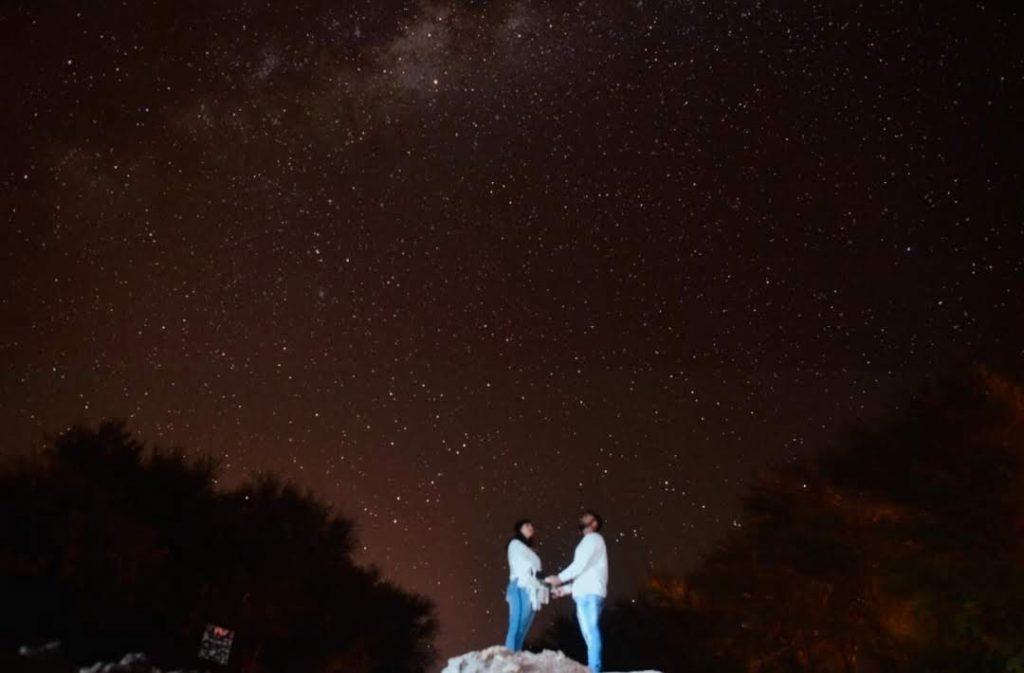 atacama tour astronômico