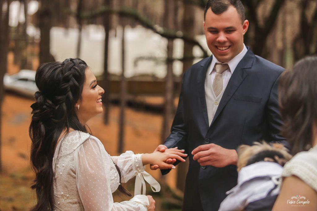 aniversário de casamento 5 anos